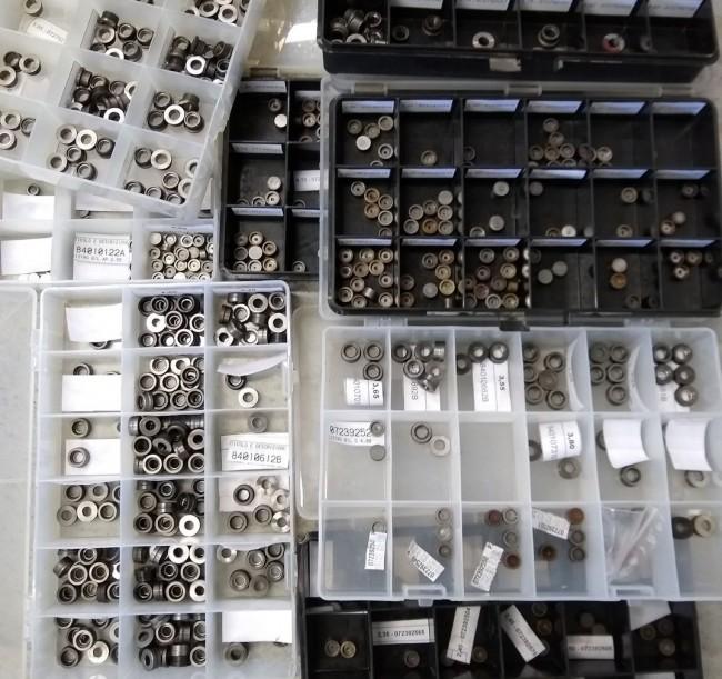 gardarin mecanique, reglage ducati
